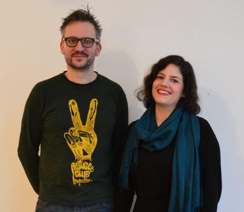 Projektkoordination: Ludger Lemper & Juliane Wolf